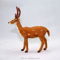 artificial leather handmade lifelike walmart christmas ornaments