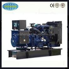 Deutz power 120KW Diesel Generator Electrical Power