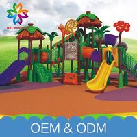 Factory Price Kids Amusement Park New Design Child'S Favourite High Quality Outdoor Playground Toy For Kids