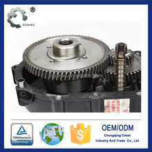 Competitive Price Electric Car Differential Mechanism with TS16949 Certification Factory Supply