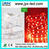 5050 12v magic color changing led strip 60LED/M 5 Meter magic dream color LED flexible strip lighting