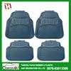 Anti-slip fashion waterproof universal soft Pvc car mats
