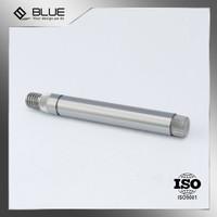 Customized SAE 1144 Steel Gear Spline Shaft