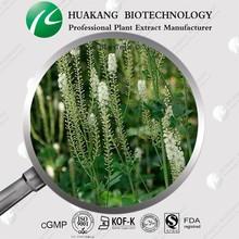 Black Cohosh extract powder/5-8%Triterpene glycosides