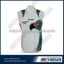 custom women's arm sleeve fitness basketball wear /jersey