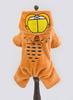 Factory Direct Cheap Winter Pet Clothing Pet Clothes Garfield Legs A Pullover Cute Dog Hoodies