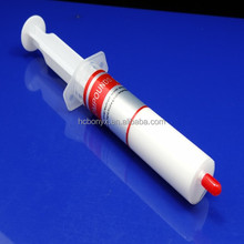 White Paste 2.0 Thermal Conductive Silicone Adhesive with 30ml Tube Packing