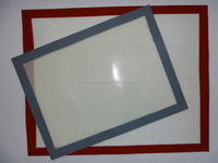 Can be customized silicone baking mat