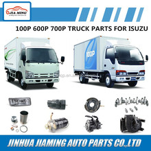 Hot sale Auto parts for ISUZU Trucks NPR NQR NKR 100P,600P,700P
