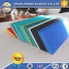 hot selling full color custom pvc foam board plastics foam sheets