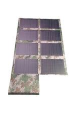 portable solar charger 10W 20W 30W 50W 80W folding solar panel