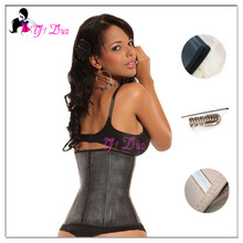 Sexy Lingerie Slimming Underwear Waist Training Corsets Latex Waist Cinchers Wholesale
