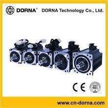 substitute for panasonic ac servo motor 180mm series 4500w (1500rpm) ac 3 phase servo motor