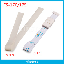 Hot selling PU material printing buckle tourniquet for medical