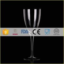 Design hot sale colored wine glass/drinking ware