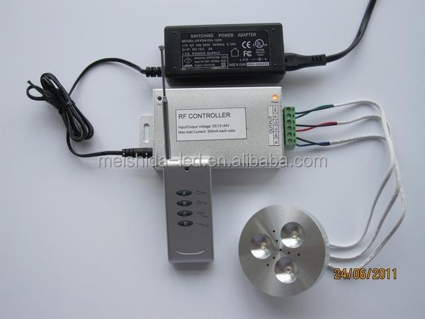 주도 슬림 퍽 라이트/ 아래 캐비닛 조명 LED 퍽/ 3w LED 퍽 라이트-LED ...