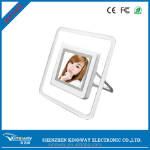 perfect choice for home decoration products nice design hot photo player Video