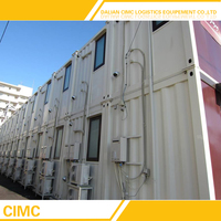 Hot Sale House Containers/Flatpack Office Container/Container Casas