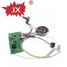 Children car music chip /music chip for toys