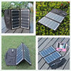 13w High Quality Mobile Phone Solar Chargers for travelling hiking and camping use