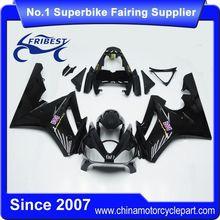 FFKTR001 Fairings For Motorcycle For Daytona 675 2006 2008 All Gloss Black