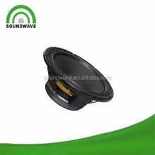 rcf 12 inch power woofer dj speaker LF12G301