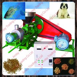 feed particles machine for fish and pets