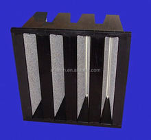 alibaba express China supply 230v axial filter box fans