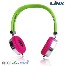 Cheap moblie phone earphone headphone mp3 players