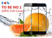 best selling full cover Anti-spy Tempered Glass Screen Protector For Iphone 5