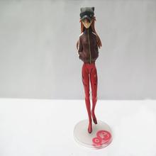 Boneca personalizada figura dos desenhos animados japoneses brinquedos de plástico