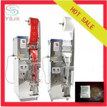 sachet powder filling and sealing machine for sale