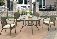 2013 nuevo producto! Tesoros del jardín muebles de jardín
