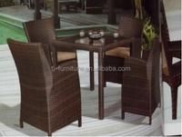 outdoor furniture garden courtyard rattan chair