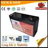 SLA VRLA 12V19AH for UPS /lead acid battery 12v/12v 19ah lead acid battery/12v rechargeable valve regulated lead acid battery