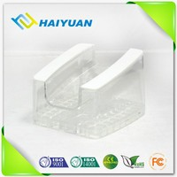 Hot sale anti-slip acrylic display stand for tablet