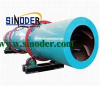 Dryer Manufacturer Supply charcoal briquette dryer machine for Industrial Dryer Systems - Sinoder Brand