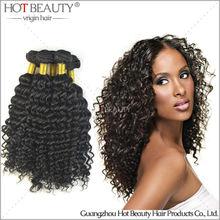 Grade Aaaaa Brazilian Hair Weave, Virgin Brazilian Curly Hair