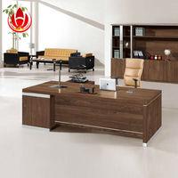 HY-JT04 Modern European Elm Furniture Office Desk Modern Beijing Turkish Modern Furniture