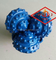 Brand new tci tricone bit/roller cone bit/rock bit for water well drilling