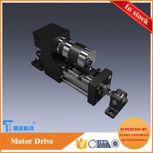 EPD-2XX linear actuaor dc servo motor driver for epc control system
