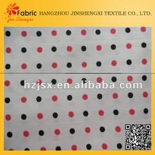 New cotton ponto impressão roupa de cama de criança tecido étnica