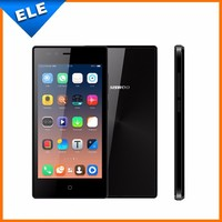 """5"""" Inch SISWOO A5 Android 5.0 IPS Screen Smart Phone MTK6735M Quad Core Lollipop 4G FDD LTE Cell phone 1GB/8GB GPS Phone calling"""