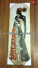 WK-71 Most Popular Art Canvas Painting Sexy Girls