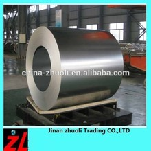 Construction Steeel cold rolled steel coil/HDGI/PPGI/ roofing material