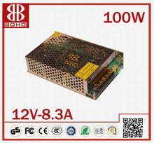100W switching power supply module