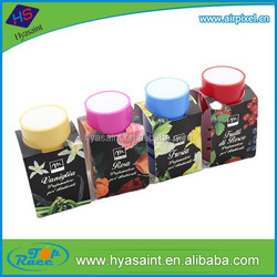 Alibaba china supplier air freshener gel