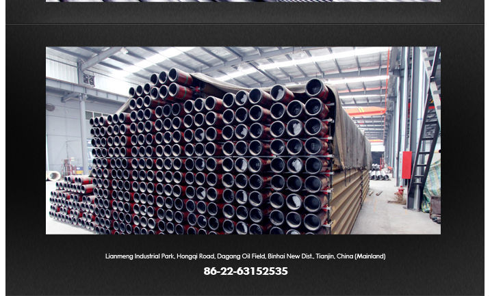 galvanized wire wrapped screen pipe
