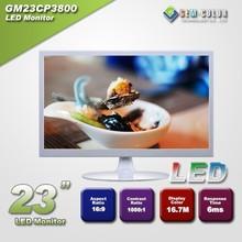23 inch LED Monitor 1920*1080P FHD Desktop Computer Monitor