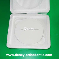 Made in China dental suppliers / surgical instruments / dental zirconia block